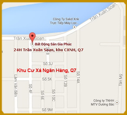 Chuyên nhận Ký Gửi nhà Quận 7 - Môi Giới - Mua Bán - Tư Vấn pháp lý Nhà Đất Quận 7. - 1